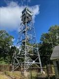 Image for North Attleboro Fire Tower - World War I Memorial Park  - North Attleboro, Massachusetts