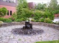 Image for Chemeketa College Peace Garden - Salem, Oregon