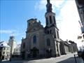 Image for Basilique-cathédrale Notre-Dame de Québec, Québec,Canada