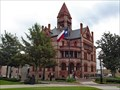 Image for Hopkins County Courthouse - Sulphur Springs, TX