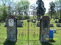 Image for Bivens Chapel Cemetery - Brookside, AL