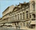 Image for Palác Sylva-Taroucca (1899) - Praha, CZ