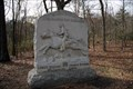 Image for 1st Ohio Cavalry Monument - Chickamauga National Battlefield, GA