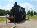 Image for Engine 360, Queen Wilhelmina SP - Mena, Arkansas USA