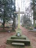 Image for Kriz na lesnim hrbitove - Olomucany, Czech Republic