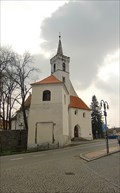 Image for Dekansky chram sv. Martina/Decanal cathedral of St. Martin, Sedlcany, CZ