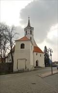 Image for Dekansky chram sv. Martina/Decanal cathedral of St. Martin, Sedlcany, CZ