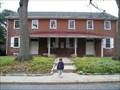 Image for Haddonfield Meeting House - Haddonfield Historic District - Haddonfield, NJ