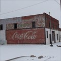 Image for Ghost Sign - Littlefield, TX