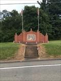 Image for Wynn World War II Memorial - Fairchance, Pennsylvania