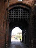 Image for Carlisle Castle, Cumbria