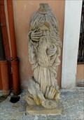 Image for Svatý Jan Krtitel / Saint John the Baptist, Kadan, Czechia