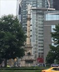 Image for Columbus Monument - New York, NY