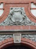 Image for 1898 - Wohnhaus Herrenhäuser Kirchweg 19 - Hannover, Germany