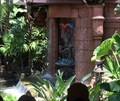 Image for Tiki Waterfall - Lake Buena Vista, FL