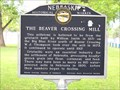 Image for Beaver Crossing Mill #394 - Beaver Crossing, Ne.