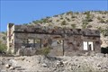 Image for Livingstone House ruin -- Boquillas Hot Springs, Big Bend NP TX
