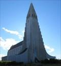 Image for Hallgrímskirkja's Bell Tower - Reykjavik, Iceland