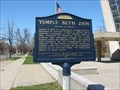 Image for Temple Beth Zion