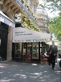 Image for Le Café de Flore - Paris , Ile de France, France