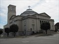 Image for Holy Trinity Greek Orthodox Church - Steubenville, Ohio