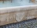 Image for Municipal Coat of Arms on a Fountain - Sissach, BL, Switzerland