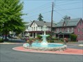 Image for Town Fountain - Newville, PA