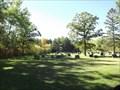 Image for Kleefeld Evangelical Mennonite Cemetery - Kleefeld MB