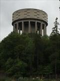 Image for Sätra Woods Water Tower - Stockholm, Sweden