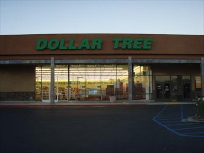 Dollarstore hillerød