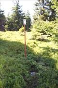 Image for TB 2506-14 Locikovy hreben