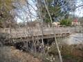 Image for Delgado Street Bridge - Santa Fe, NM