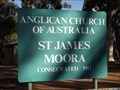 Image for St James Anglican Church - Moora, Western Australia