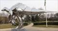Image for Origami Dinosaur - Radcliffe, UK