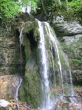 "Image for Wutachschlucht Waterfall 3 ""Drachenmaul"""