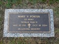 Image for 103 - Mary V. Porter - Jacksonville, FL