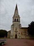 Image for Eglise Angliers, Nouvelle Aquitaine, France