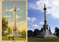 Image for Soldiers and Sailors Monument (1943 - 2012) - York, PA