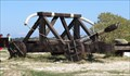 Image for Catapulte  (XIe - XIVe Century) - Les Baux-de-Provence, France