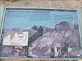 Image for Piedras Marcadas Canyon Trail Map