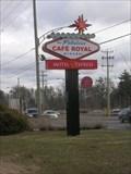 Image for Bienvenue au Fabuleux Café Royal - Mirabel, Québec