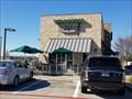 Image for Starbucks (Custer & 121) - Wi-Fi Hotspot - Frisco, TX