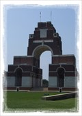 Image for Thiepval Memorial To The Missing - Thiepval France