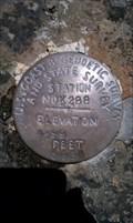 Image for NY0279 - USC&GS 'K 288' BM - Klamath County, OR