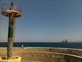 Image for Outer (North) Breakwater Lighthouse - Heraklion, Greece