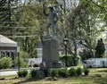 Image for 6a. Owen Soldiers Monument - Smithville--North Scituate - North Scituate RI