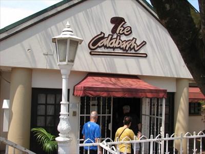 Calabash Restaurant Ezulwini Swaziland Independent