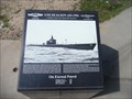 Image for USS Sealion (SS-195) - San Diego, CA