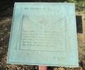 Image for Masonic Plaque - Pioneer Cemetery - Dallas, TX