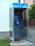 Image for Payphone / Telefonní automat  -  Hermanov, okres Ždár nad Sázavou, CZ